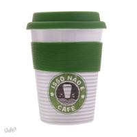 Copo Top - Isso Não é Café