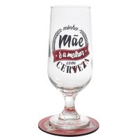 Taca Hannover Cerveja - Minha Mae e a Melhor