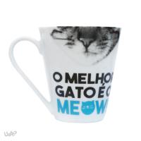 Caneca Pet - Gato