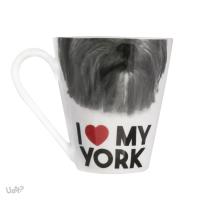 Caneca Pet - York