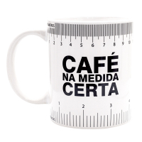 Caneca - Cafe Na Medida Certa