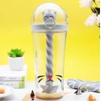 Copo Mixer 500ml - Gatinho | Presente Criativo