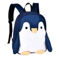 Mochila Fun Clio - Pinguim