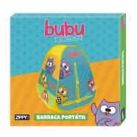 Barraca Infantil Portátil  - Bubu e as Corujinhas