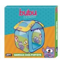 Barraca Infantil Casa Portátil  - Bubu e as Corujinhas